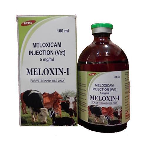 Vet Medicines Intracin Pharmaceutical Pvt Ltd